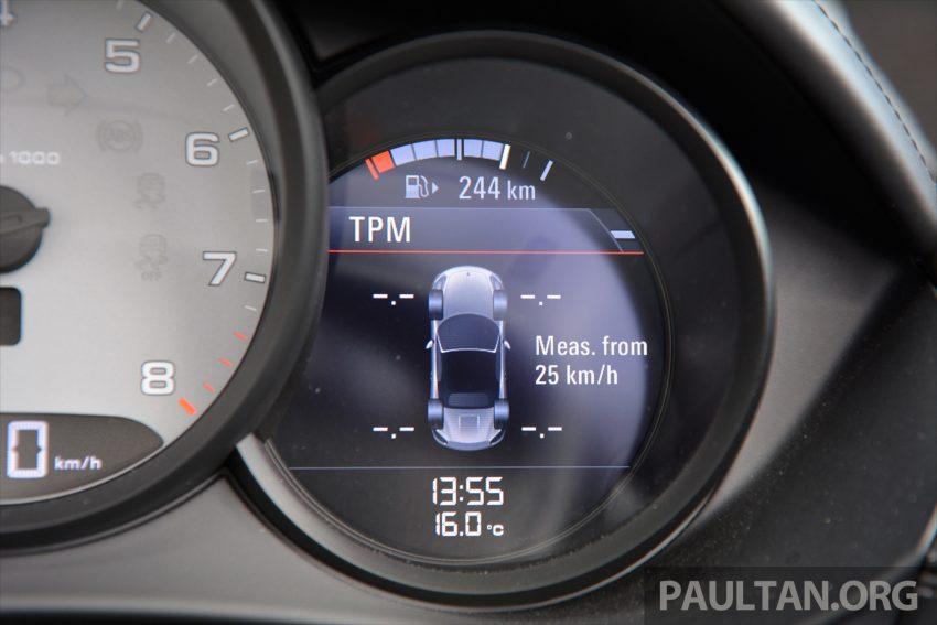 DRIVEN: Porsche 718 Boxster S – change is inevitable Image #478804