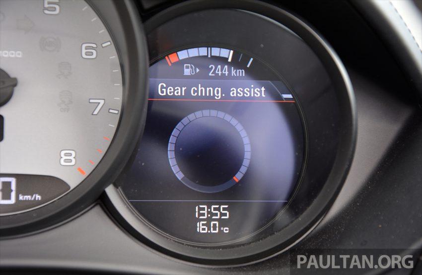 DRIVEN: Porsche 718 Boxster S – change is inevitable Image #478806