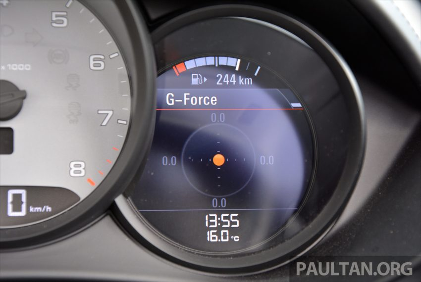DRIVEN: Porsche 718 Boxster S – change is inevitable Image #478807