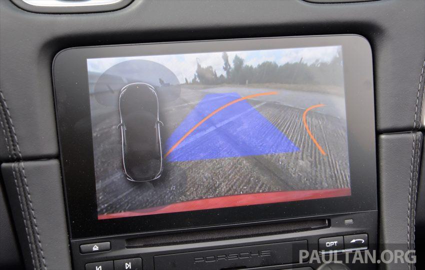 DRIVEN: Porsche 718 Boxster S – change is inevitable Image #478813