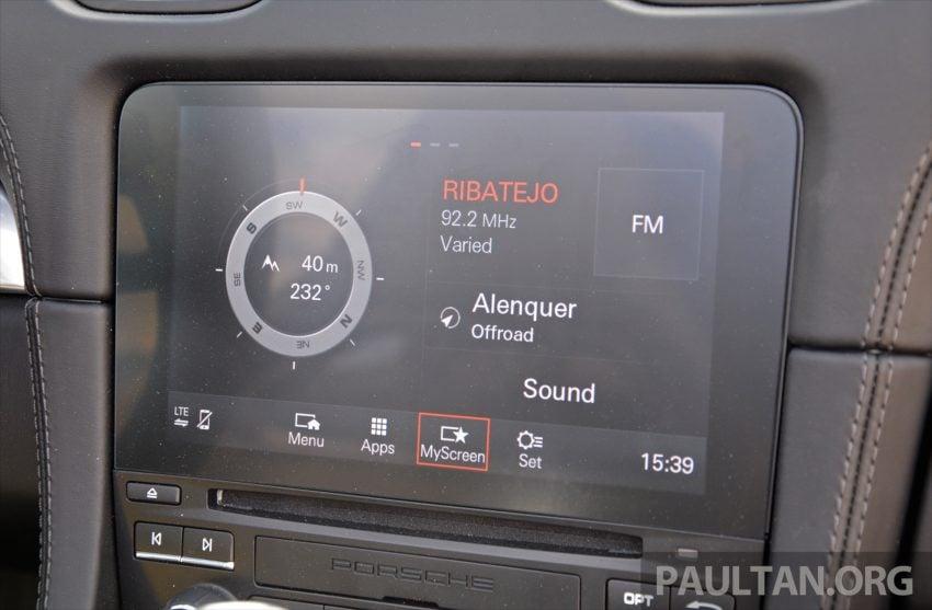 DRIVEN: Porsche 718 Boxster S – change is inevitable Image #478816