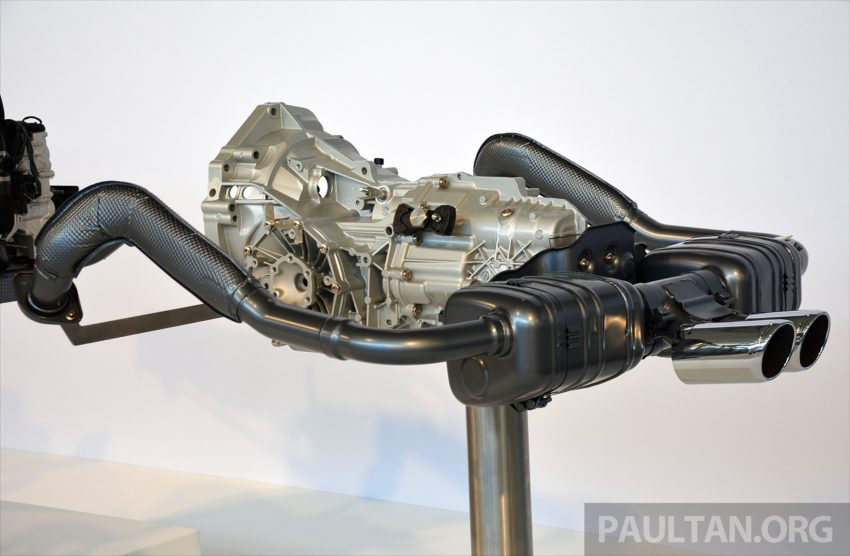 DRIVEN: Porsche 718 Boxster S – change is inevitable Image #479949