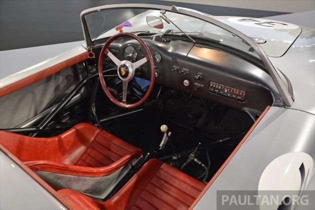 Porsche 718 RS 60 Spyder 10