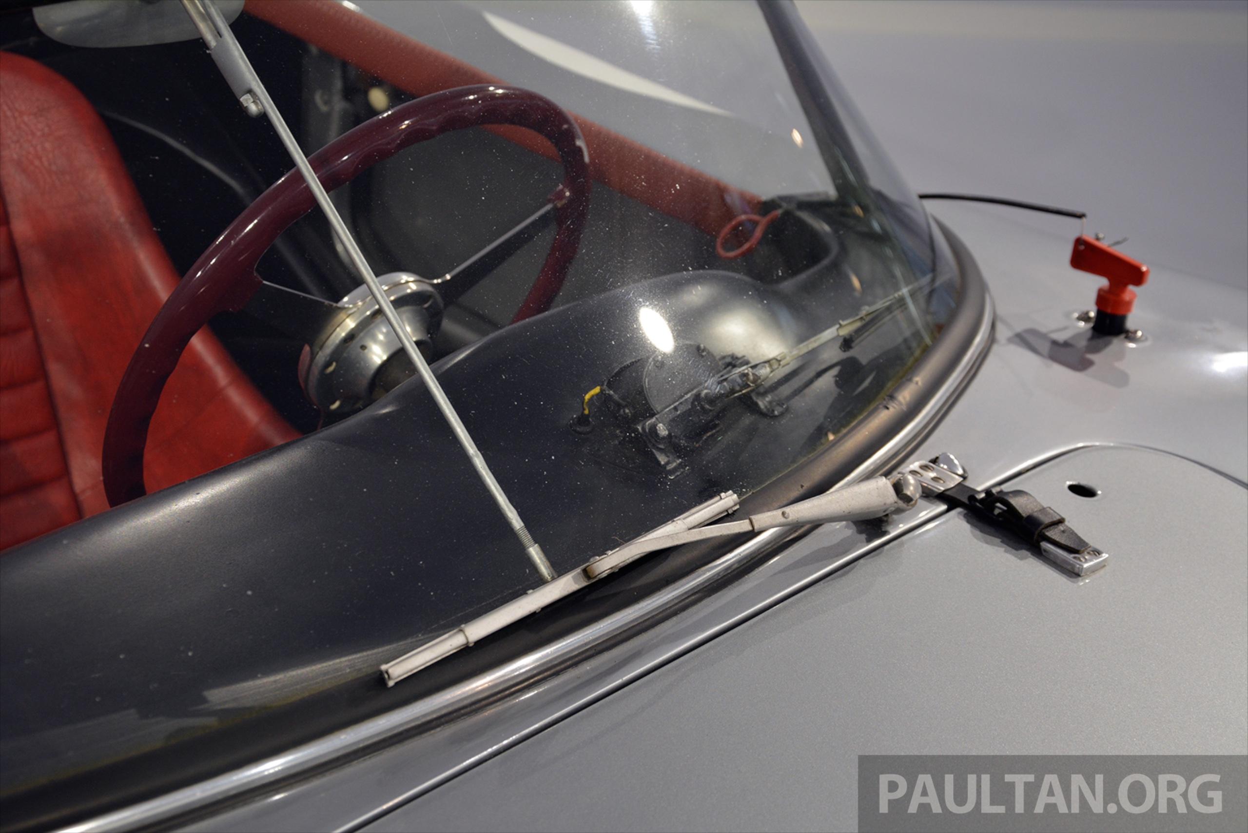 Porsche Rs60 Spyder >> GALLERY: Porsche 718 RS 60 Spyder – the inspiration Image 475115