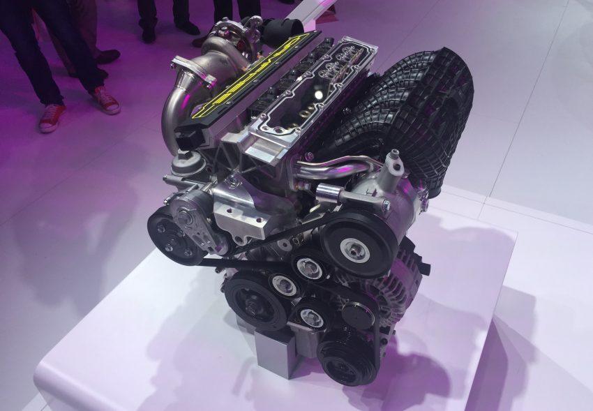 Qoros Qamfree cam-less engine with Koenigsegg tech Image #484720