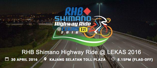 RHB-Shimano-Highway-Ride
