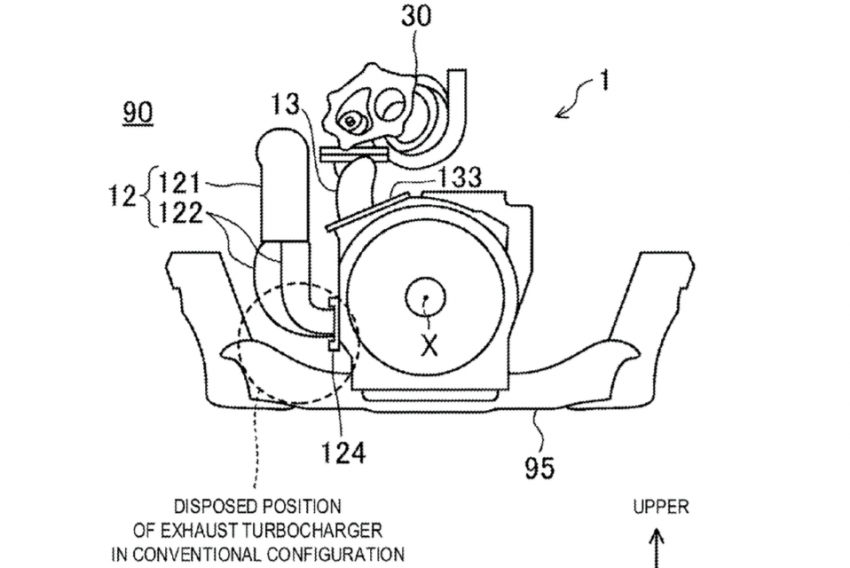 Mazda files rotary engine patent in US – SkyActiv-R? Image #471031
