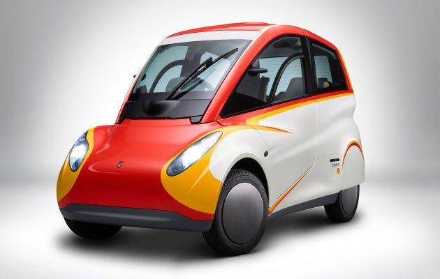 Shell Concept Car-01