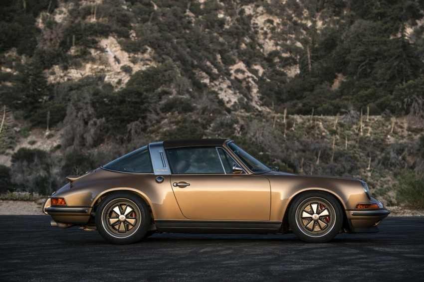 Singer partners Historic Motoring Ventures to restore classic Porsche 911s in Malaysia and Singapore Image #472913