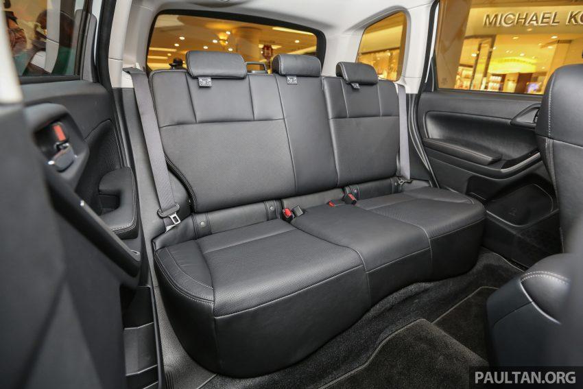 Subaru Forester facelift 2016 dilancar di M'sia – Harga dari RM145k, dua NA CKD dan satu Turbo CBU Image #477004