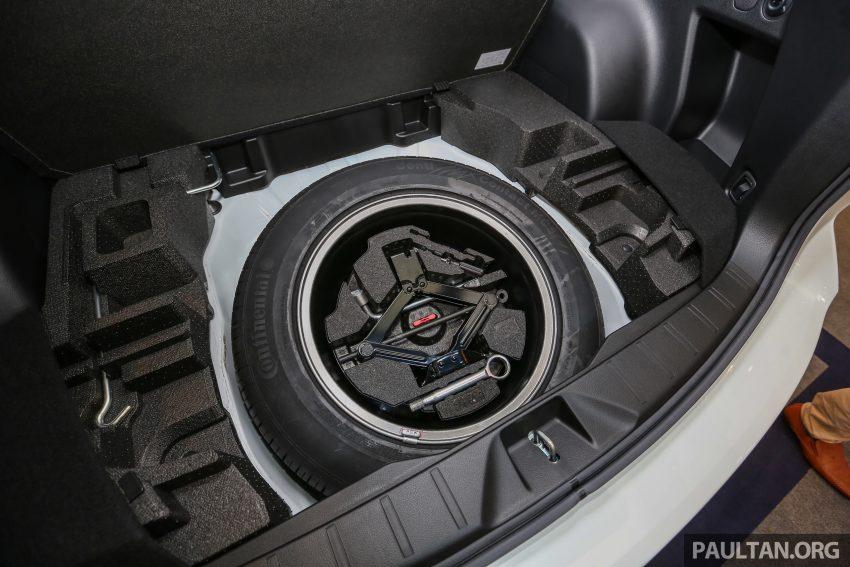 Subaru Forester facelift 2016 dilancar di M'sia – Harga dari RM145k, dua NA CKD dan satu Turbo CBU Image #477002