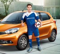 Tata Tiago Messi
