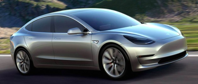 Tesla Model 3-10