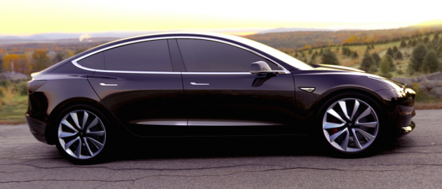 Tesla Model 3-12