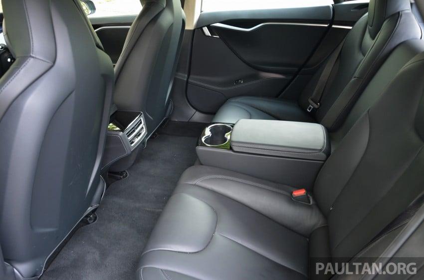 Tesla Model S facelift akan datang, harga naik Image #475249