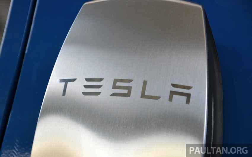 Tesla Model S facelift akan datang, harga naik Image #475254