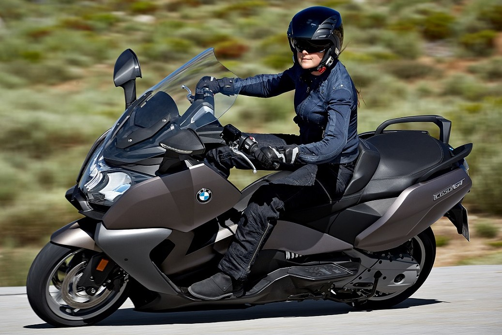 2016 bmw motorrad c650 sport and c650 gt facelifted maxi scooters in malaysia from rm64 900. Black Bedroom Furniture Sets. Home Design Ideas