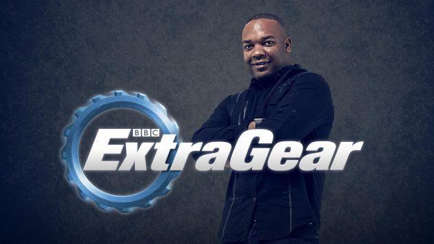 Top Gear Extra Gear