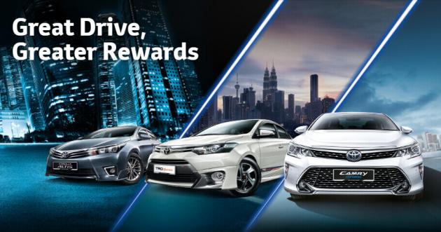 Toyota Wow Deals April 2016