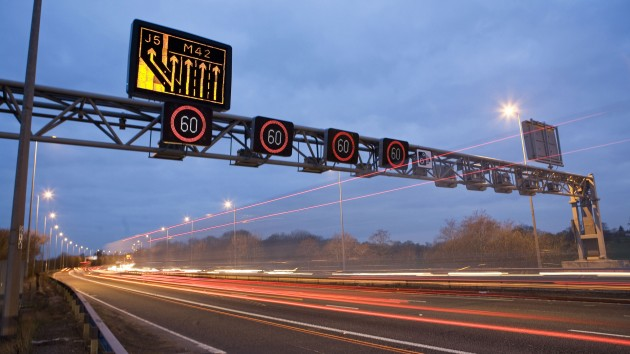 UK M2 motorway-01
