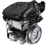 Volkswagen 1.5 litre TSI evo engine-06