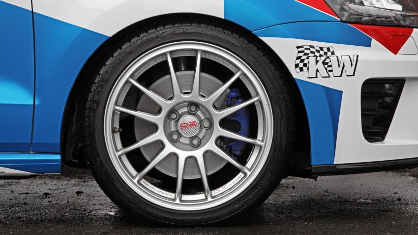 Volkswagen Polo R WRC Street by Wimmer – 420 hp Image #479489