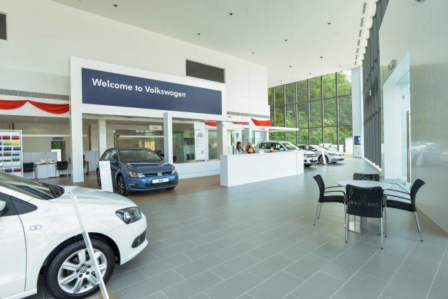 Volkswagen-Semenyih-3S-Centre-6