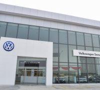 Volkswagen Semenyih 3S Centre 9