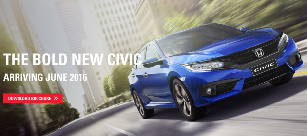 australia-civic-launch