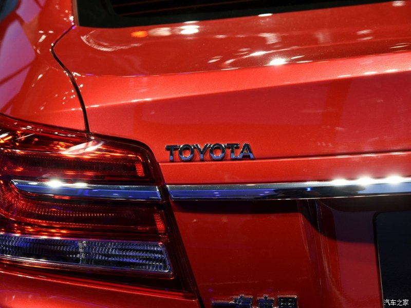 2016 Toyota Vios facelift unveiled in China; new looks Image #483917