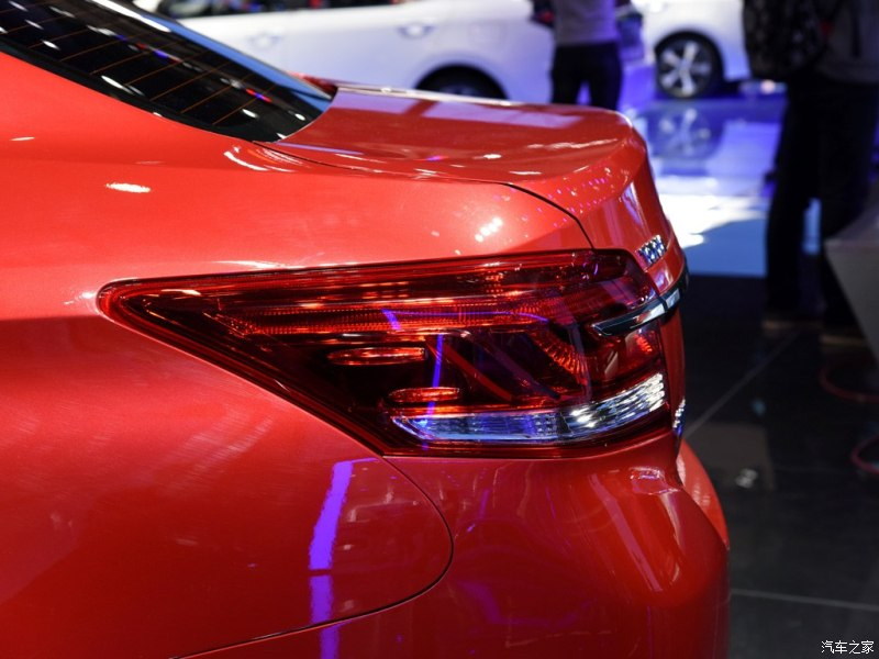 2016 Toyota Vios facelift unveiled in China; new looks Image #483900