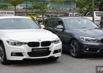 bmw malaysia eev 4a