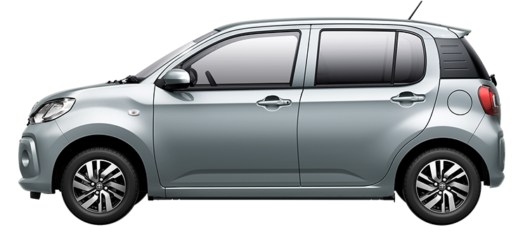 All-new Toyota Passo revealed  – new Perodua Myvi? Image #475455