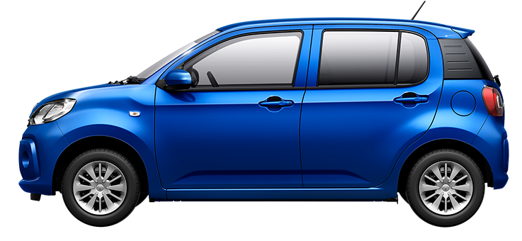 All-new Toyota Passo revealed  – new Perodua Myvi? Image #475452