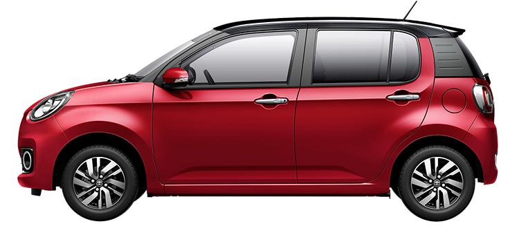 All-new Toyota Passo revealed  – new Perodua Myvi? Image #475450