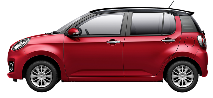 All-new Toyota Passo revealed  – new Perodua Myvi? Image #475448