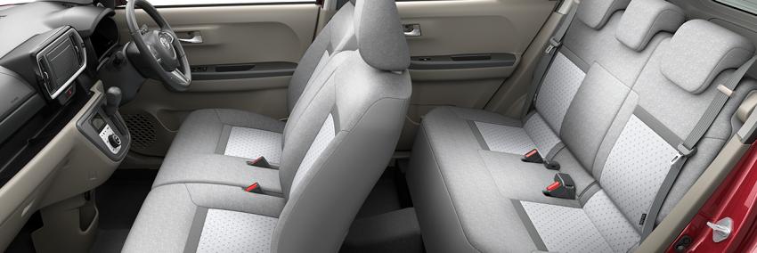 All-new Toyota Passo revealed  – new Perodua Myvi? Image #475502