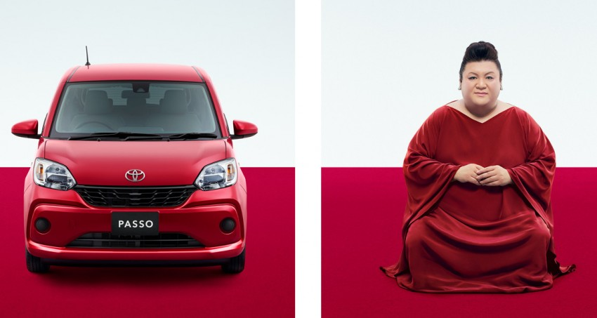 All-new Toyota Passo revealed  – new Perodua Myvi? Image #475447