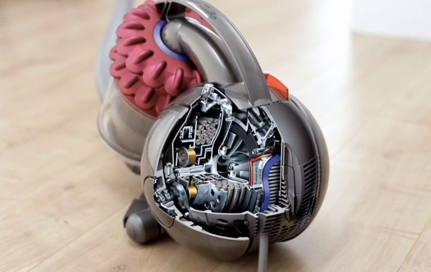 Vacuum cleaner brand Dyson developing electric cars Image #484730
