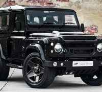 kahn end edition LR defender 2.2 TDCI 01