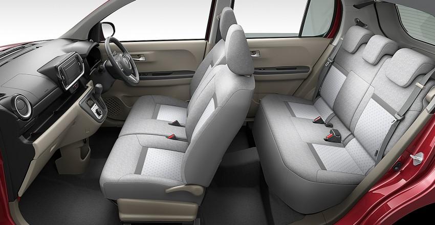 All-new Toyota Passo revealed  – new Perodua Myvi? Image #475440