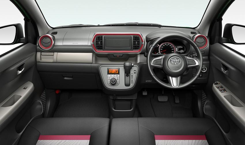 All-new Toyota Passo revealed  – new Perodua Myvi? Image #475402