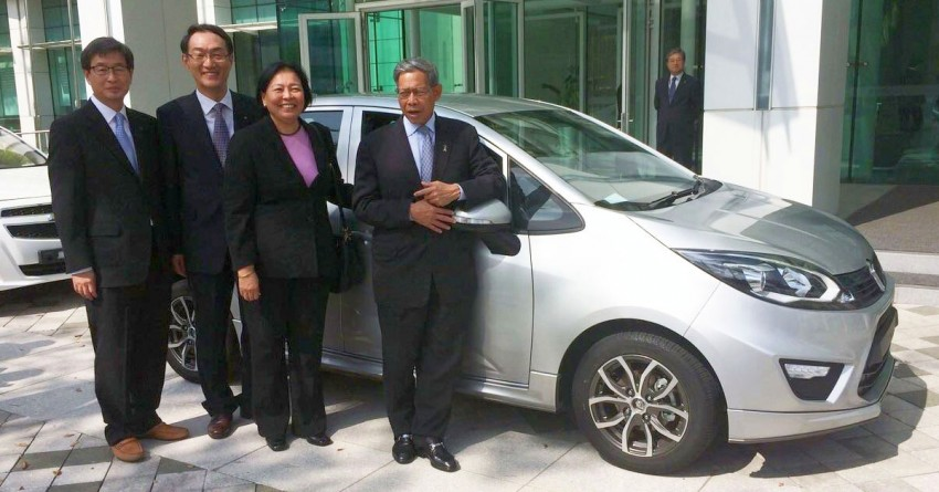 Proton's business model not sustainable – Mustapa Image #470760