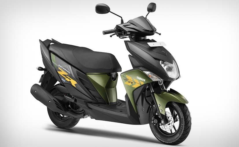 Yamaha  Zr Price