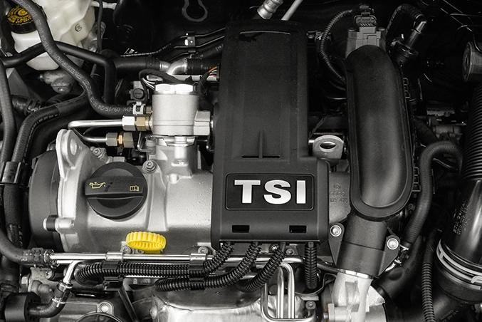 Volkswagen Vento open for booking – facelifted Polo Sedan gets 1.2 TSI, 7-speed DSG, ESP; RM80k-90k est Image #490258