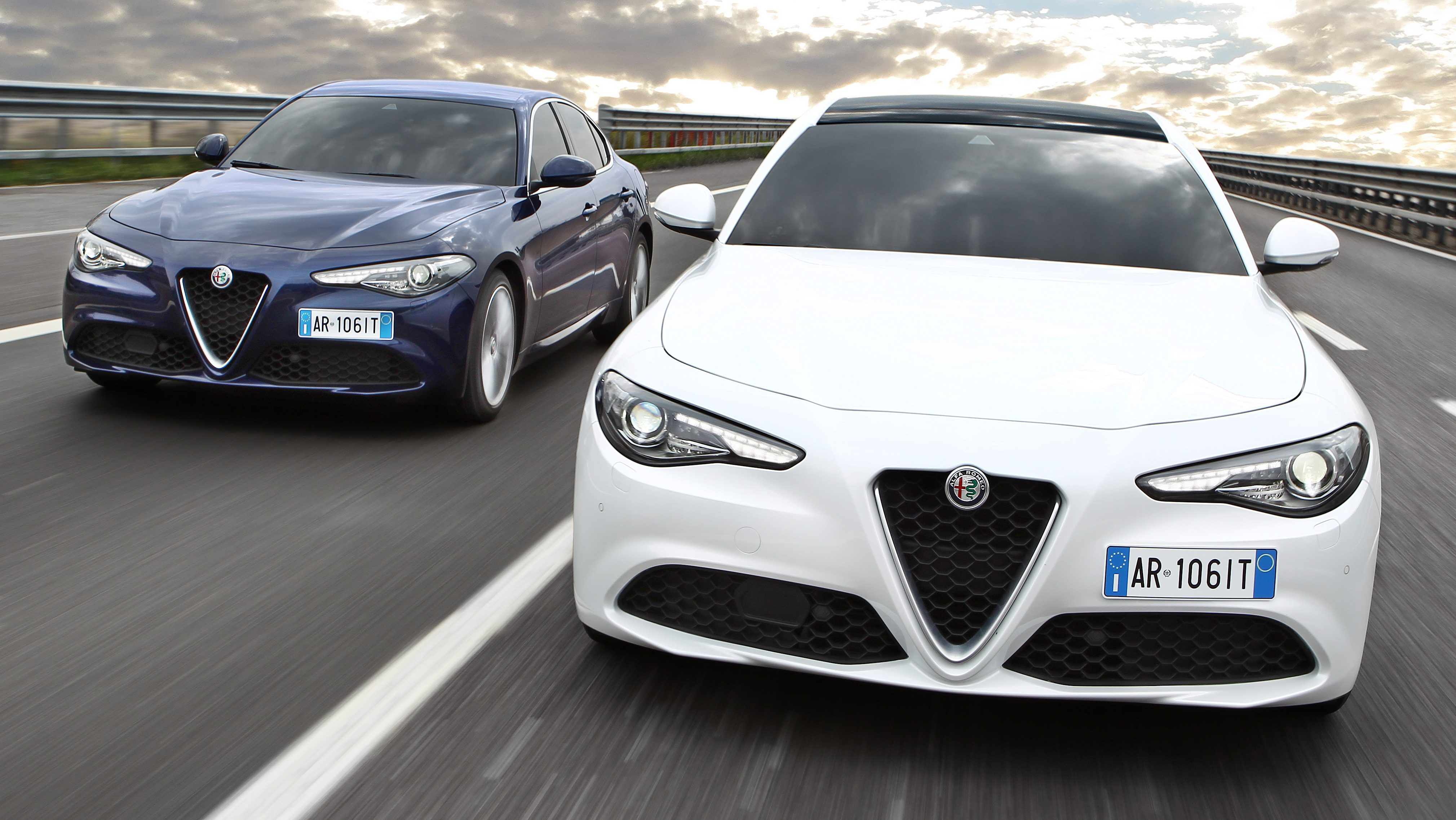 2016 alfa romeo giulia full specifications released. Black Bedroom Furniture Sets. Home Design Ideas