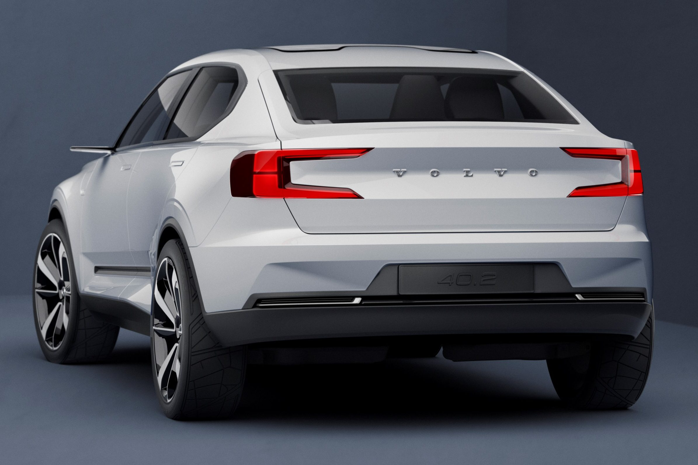 Volvo 40 1 And 40 2 Concepts Preview Xc40 And S40 Paul Tan