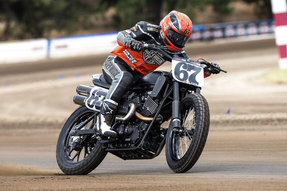 Xg Harley Davidson