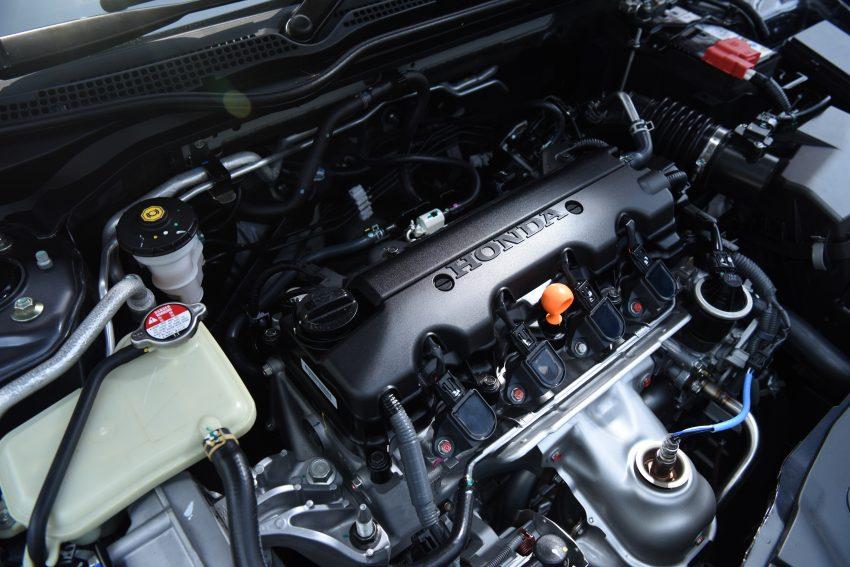 DRIVEN: 2016 FC Honda Civic 1.8L, 1.5L VTEC Turbo Image #492364