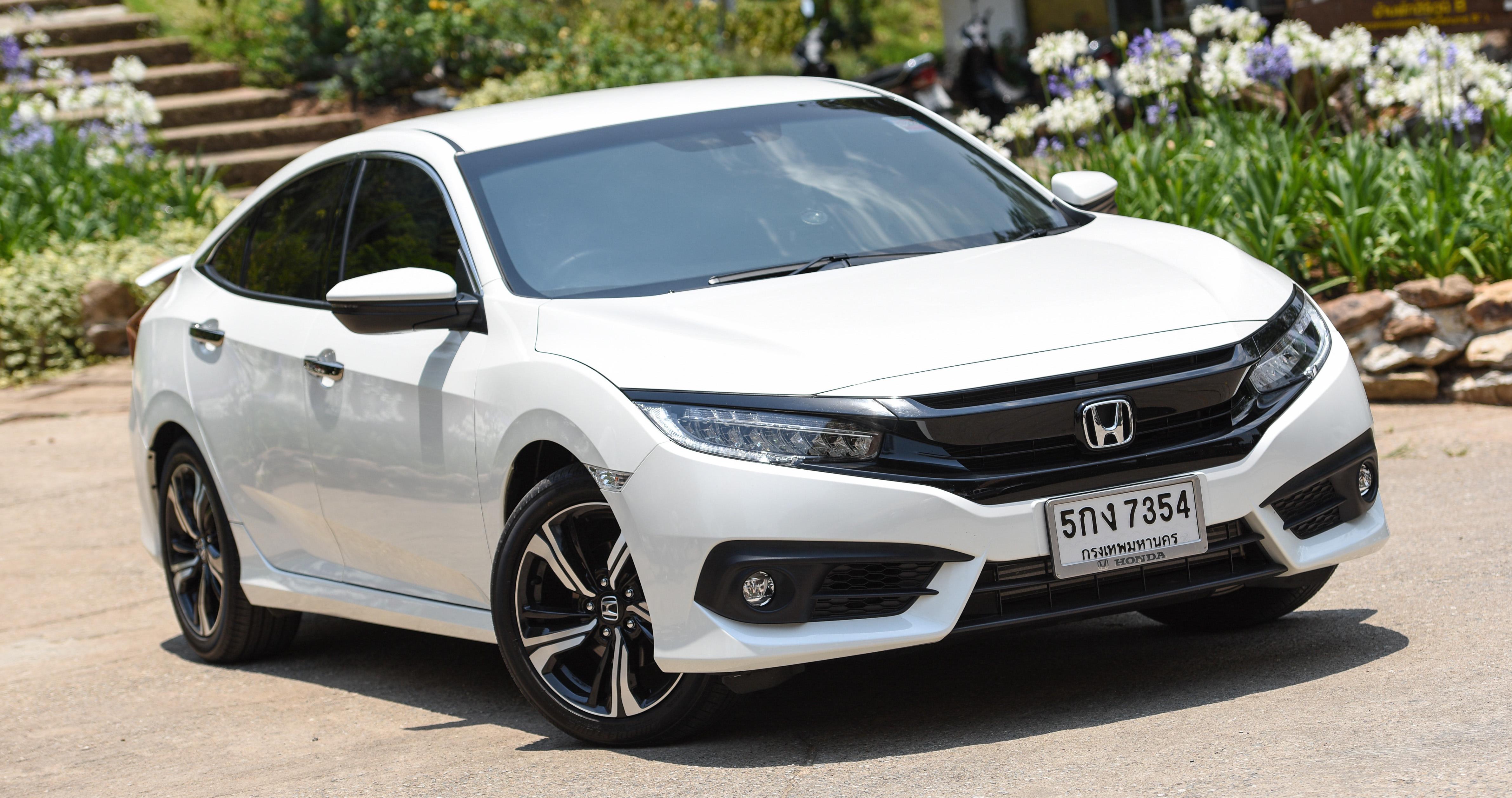 Honda Civic Fc 2018 >> DRIVEN: 2016 FC Honda Civic 1.8L, 1.5L VTEC Turbo Paul Tan - Image 492284